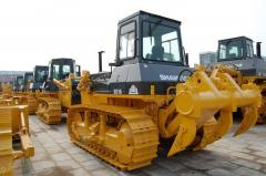 Bulldozer caterpillar SHANTUI SD16