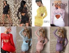 Вечерние платья от 1000 тенге