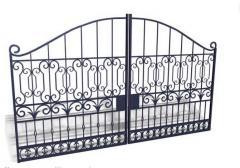 Gate metal in Almaty