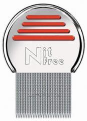 Nit Free cres