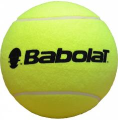 Ball babolat for big tennis