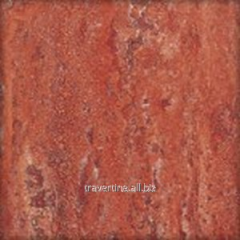 Iran travertine