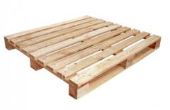 Easy pallets from the producer