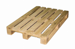 Non-standard pallets of the second grade