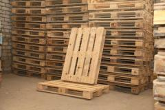 Pallets, pallets from the producer