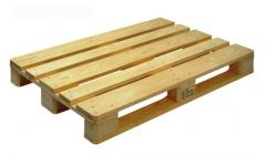 Europallets kleymenny from the producer of