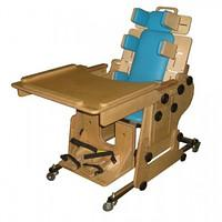 Support for sitting for disabled children of