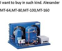 Refrigerating units for storage refrigerators