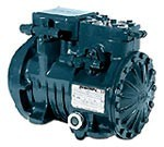 Compressor freon MT series