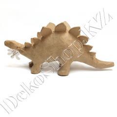Заготовка для декорирования Динозавр