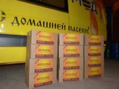 Вощина Гост 2005г.