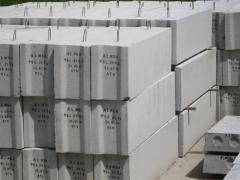 Base blocks in Pavlodar
