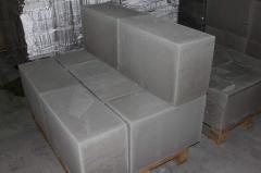 Foam concrete in Pavlodar