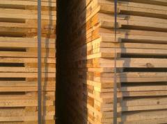 Board pallet from the producer of Altey.kz