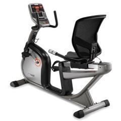 Горизонтальный велоэргометр Elite R4000