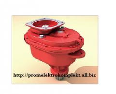Reducer rotary U35.15