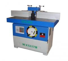 MX5117B vertically milling machine