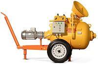 CO-241-K pneumosupercharger.