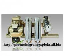 Contactor of KT 6032 250A, 220B