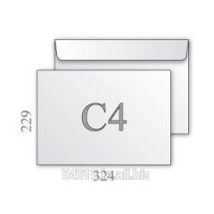 Envelopes C4 324Х229