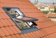Мансардное окно FTP - V U3 FAKRO