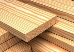 The calibrated timber