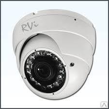 RVi-E125 camera (3.6 mm)