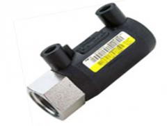 Переходник /сталь электросварной с внутренней