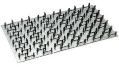 Gear plate