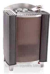 Печь для саун со встроенным парогенератором Bi -O