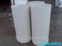 Wells plastic