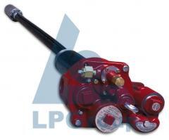Submersible pump of RED JACKET