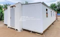 Container Big Box folding