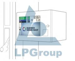 Petrol stations of GILBARCO APPLAUSE EUROPE -
