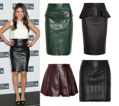 Individual tailoring of leather and fur clothes.