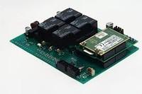 Remote control block