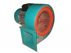 Centrifugal fan (snail)