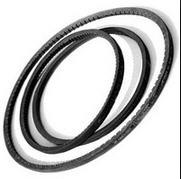 Belts are ventilatory