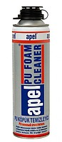 Cleaner of the APEL FOAM CLEANER polyurethane foam