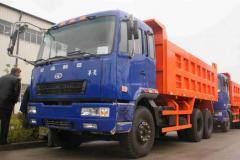 CAMK HN3250G6D dump truck