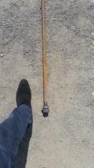 Оборудование для крепления горных выработок