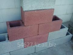 Spliternye's blocks