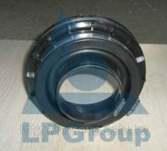 Coupling rubber checkpoint of 90 mm of Durapipe UK