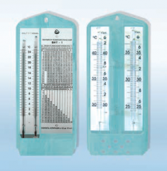 Гигрометр ВИТ-1 (0+25 °С)