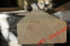 I will sell a board from the Angarsk pine 45 mm