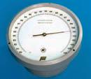 Barometer of BAMM-1 (metereologicheskiya)