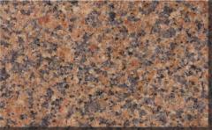 HAF-001 granite