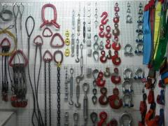 Professional devices for rise and fixing of