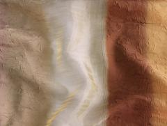Fabric and tulle Erre Erre, ANTARES-27 Bronz