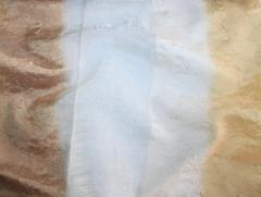 Fabric and tulle Erre Erre, ANTARES-01 Beige